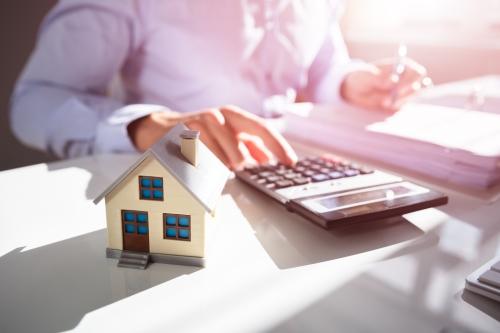 Immobilie als Anlage Kapitalrechner