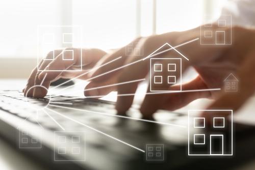 Immobilie suche Online