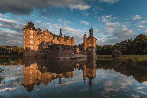 Schloss Merode Langerwehe Immobilienmakler