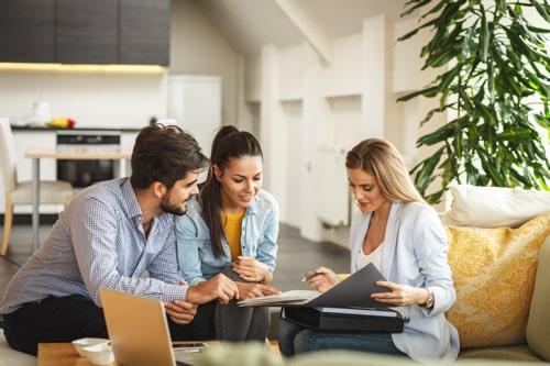 anlage immobilie investieren